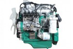 锡柴4DW83-65E3 发动机