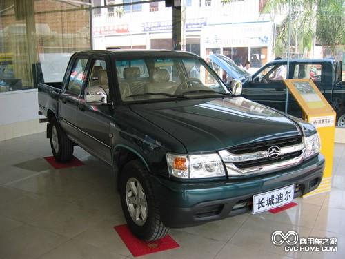近日,长城汽车发布业绩公告称,2013年长城汽车实现净利润82高清图片