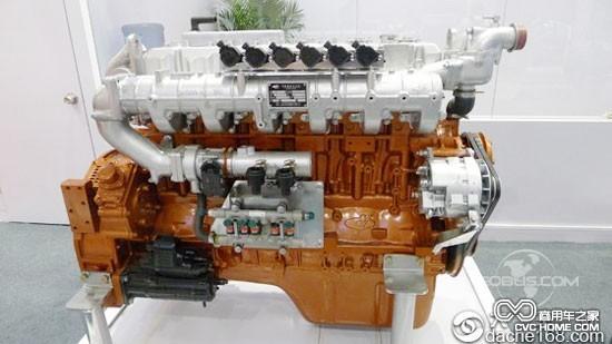 客车发动机产品日渐丰富 市场更加激烈