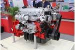 上海日野P11C-VA 发动机