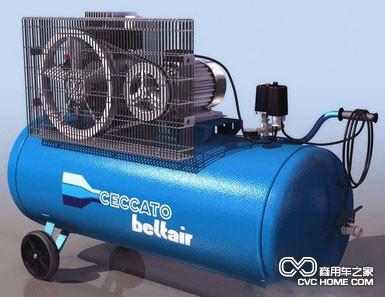 三相电气泵交流接触器接线图