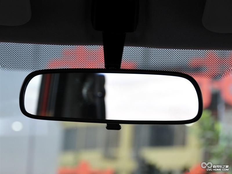 正确认识汽车后视镜功能