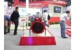 上海日野P11C-UR 发动机
