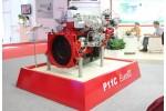 上海日野E13C TR 发动机