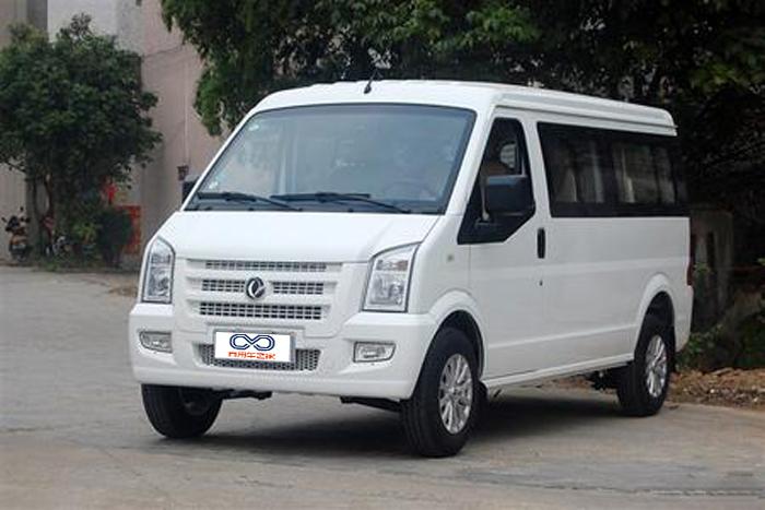 东风小康 东风小康C37 2012款 C37 精典型