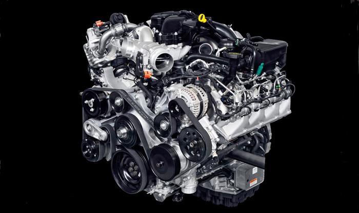 发动机缸体材料的改变提高了降噪效果