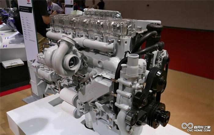 大运n9配备多功率省油开关保证发动机在不同载荷工况下,始终工作在最