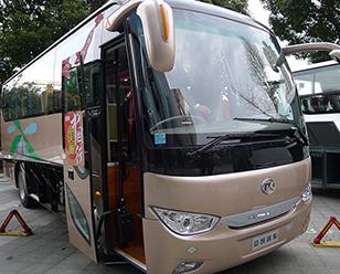 安凯A6(HFF6859KC1E5B)客车