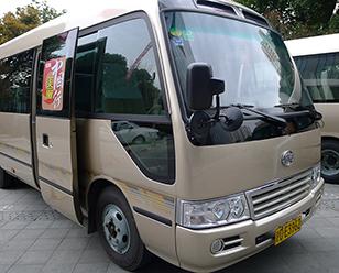 安凯HFC6700JK宝斯通客车