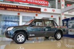 江铃汽车 江铃宝典 2013款 新超值版 2.8T 手动 两驱 舒适型 柴油 国IV