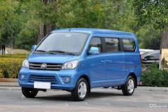 福汽新龙马 启腾M70 2014款 1.2L 5MT 致富型