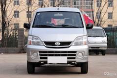 昌河铃木 福瑞达 2014款 DA465QA 国机版 经济型