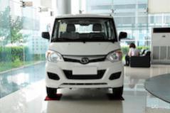 东南汽车 东南希旺 2011款 柳机引擎系列 标准型