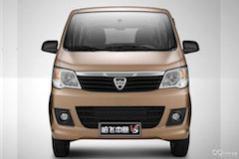 哈飞汽车 中意V5 2013款 V5 1.3L 手动 豪华型