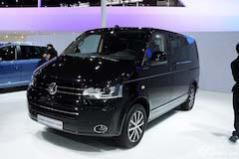 大众商用车 进口迈特威 2014款 2.0L TSI 自动 行政版