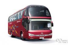 海格客车   KLQ6122D