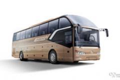 金旅客车  XML6102凯歌一层半系列