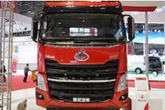 东风柳汽 乘龙H7重卡 430马力 6X2 牵引车(豪华版)(LZ4250H7CA)