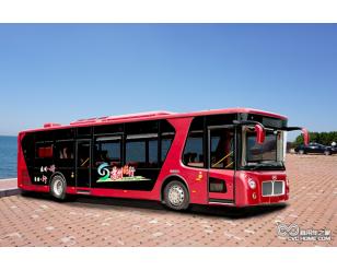 海格KLQ6702GEV(苏州好行)新能源公交