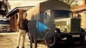 纪录由我们创造并由我们传承 戴姆勒汽车的百年传奇