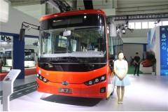 比亚迪K7纯电动客车
