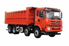 大运 N6 340马力 8X4 自卸车 国五(CGC3310D5DDPA)