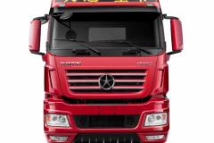 大运 N9H远航2.0版  日用工业品运输(国六) 6×4 牵引车(CGC4250N6ECBB)