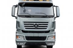 大运 N9H远航 日用工业品运输(国六) 6×4 牵引车(CGC4250N6ECBB)